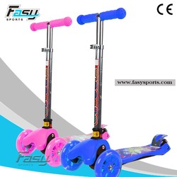 Fasy cool rock pocket bike scooter for sale