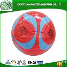 hot selling Buty PVC street soccer ball