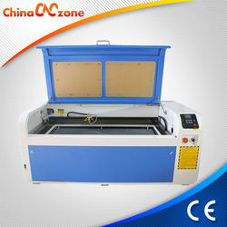 Adervitising 1040 80w 3D Laser Engraving Rubber Toy