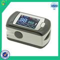 2014 Hot Chongqing Joywell CE y FDA Aprobado automática de primeros auxilios monitor de oxígeno de pulso portátil