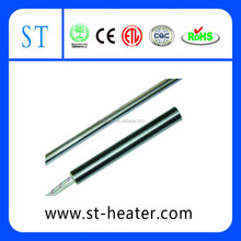 High temperature internal aires cartridge heater