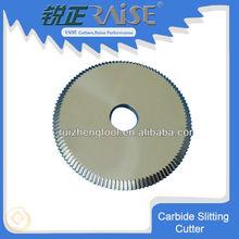Carbide saw blade milling cutter for SILCA,KEYLINE,ILCO,HPC,JET key duplicating machine