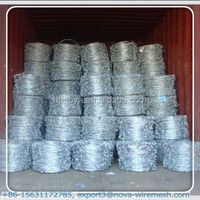 Wonderful!!! so nice barbed wire fence hot sale(Professional manufacturer,good quality)