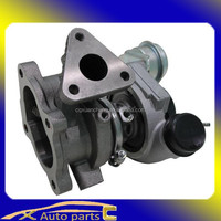 TF035 turbo for mitsubishi engine 4m40 Pajero II 2.8 TD/2.5 49377-03043 ME201636