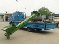 China supplier best selling foam concrete machine for building roof