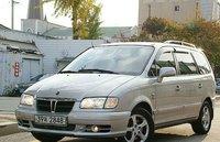 used car Hyundai Traget XG