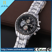 BIG Discount just for you ! white&black classic design cheap wholesale watches,mens sport waterproof watches