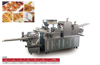 2015 Low Price Automatic Lobster Bread Roll making machin