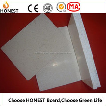 12mm water resistant decorative interior wall mgo board