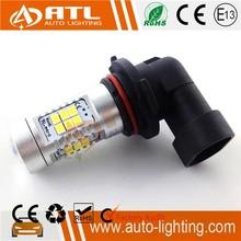 Factory price 27W led car turn signal, 12-24V, dual drive ,constant currentled car turn signal light, non-polarity led car turn