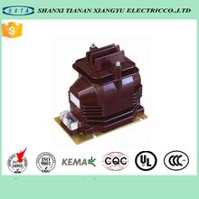voltage transformer excavator breaker