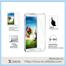 Hot sell 0.3mm tempered glass screen protector for samsung s4 9500