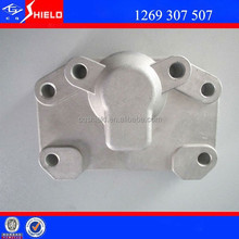 5S150GP Gearbox Aluminum Housing (Bottom Plate) 1269307507