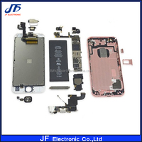 for iphone 6s menu button ribbon flex cable