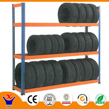 display rack for car accessories