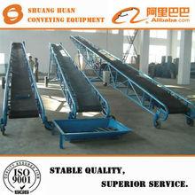 2013 de la cinta transportadora móvil profesional de proveedores de China