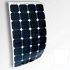 supply 50W100W semi-flexible solar panel