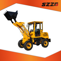 tyre 16/19-16compact wheel loader