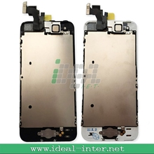 Replacement Digitizer LCD Touch Screen For Iphone 5,Cheap For Iphone 5 LCD With Digitizer,For Iphone 5 screen