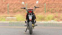 Motorcycle passenger threewheeler