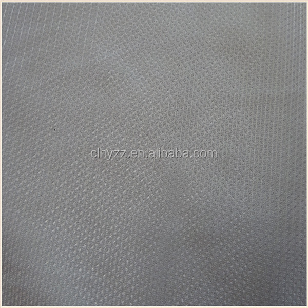 Tricot Knit Lining Polyester Tricot Warp Knitted