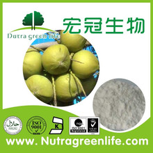 Fatty Acid 45% Saw Palmetto Extract
