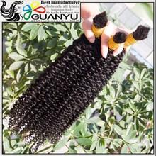 100% mongolian human kinky curly braiding hair, wholesale hair bulk