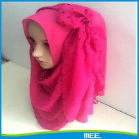 hot plain malaysia instant hijab