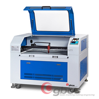 Laser Cutting Application and Water Cooling leather cutting engraving lazer cutter engraver system machine