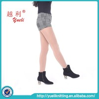 Japanese colorful women sexy warm thick leggings pantyhose
