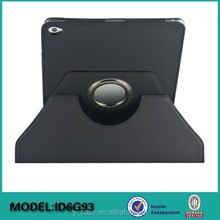 2015 Newest Design 360 Rotating Leather Case For iPad Air 2