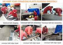 Explosion-proof vulcanizer/ Conveyor Belt joint Vulcanizing Press