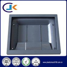 Hot and trendy custom color computer monitor plastic frame mold