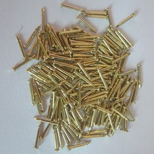 metal gold brooch pin/lapel pin for events/company/government