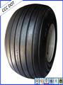 Roues pneumatiques pour trois roues de moto avec CE