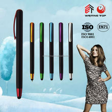 stylus pen for iPod, iPhone, iPad, capacitive touch screen pen
