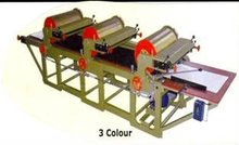 1-4 COLOR PRINTING MACHINE