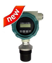 Ultrasonic Water Level Sensor Suitable For All Kinds Of Corrosive Liquid