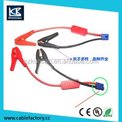 12v car jump start cable for emergency tools car jump start