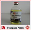 china supplier Vitamin AD3E injection weight gain injection