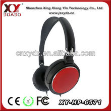 Top 10 cool design novel best portable headphone 2012