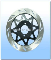 Motorcycle FUTURE STAR brake disc plate for wholesale 2015 new