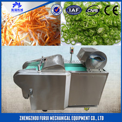 Long time working life vegetable chopper/vegetable cutting machine with low price
