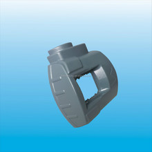 Vacuum Formed Plastic Housing, Thermoformed Plastic Housing