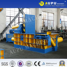 Hot sale Q08-100 hay press SGS