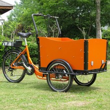 Hot SALE high quality tricycle family popular in USA
