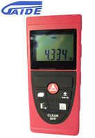 Hot sell 40M laser distance meter laser range finder GAIDE-40 range finder
