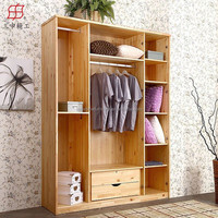 Popular Modern Wardrobe Steamer Trunk