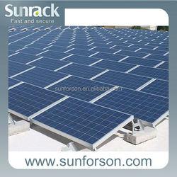 innovative solar energy mounting brackets