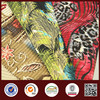 Bonded factory China pongee quilted bonded fabric for clothing